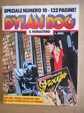 DYLAN DOG Speciale n°10 con albetto allegato Edizione Bonelli    [G363]