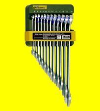 PROXXON Nr 23820 Ring-Maulschlüssel Ringgabelschlüssel Satz 6-19mm 12teilig NEU