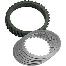 Barnett Carbon Fiber Clutch Plate Kit for Victory Motorcycles