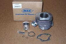 MZA Zylinder Kolben Set 50ccm ALMOT Simson Schwalbe KR51/1 SR4- Star Habicht