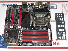 ASUS Rampage III Gene LGA 1366 Intel X58 SATA III USB 3 Micro ATX Motherboard 17