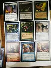 9x CHINESE MAGIC THE GATHERING MINT TRADING CARDS MIXED EDITIONS #169