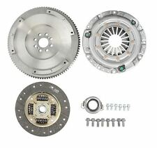 Toyota Avensis 2.0 D-4D From dual mass to solid flywheel conversion kit.STARLINE
