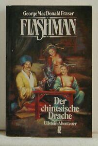 George MacDonald Fraser - Flashman - Der chinesische Drache - Ullstein 21040