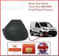 Fits Ford Transit / Tourneo Connect New Front Bumper Tow Eye Cover 1897676