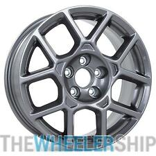 "New 17"" x 8"" Alloy Replacement Wheel for Acura TL Type S 2007 2008 Rim 71763"