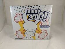 Kidrobot Dunny Series 2010! Sealed Box Blind Box Set