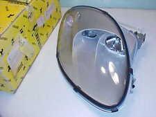 Ferrari 360 Headlight_Lamp_Right Side_72000373_Silver_OEM