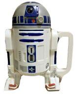 Star Wars R2-D2 Mug Cup Drink Holder Disney Parks Star Tours