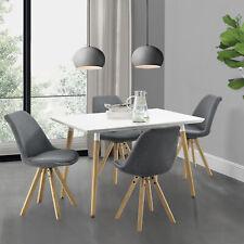 Tisch Stuhl Sets Gunstig Kaufen Ebay