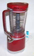 NEW Ninja Kitchen System Pulse 700w Blender RED