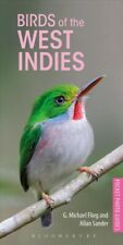 Birds of the West Indies, Paperback by Flieg, G. Michael; Sander, Allan (PHT)...