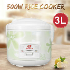 Rice Cooker Steamed Stewed Saucepan Nonstick Bowl Multi-Functions Kitchen Tools