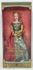 LEGENDS OF IRELAND THE SPELLBOUND LOVER BARBIE DOLLS OF THE WORLD DOTW NRFB