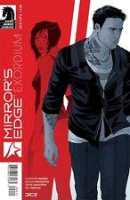 MIRRORS EDGE EXORDIUM #2  Dark Horse Comics NM  - Vault 35