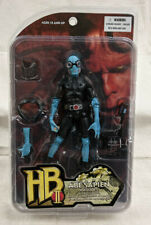 Mezco Hellboy II The Golden Army Series 1 Abe Sapien Action Figure - Sealed