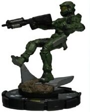 Heroclix HALO 10th Anniversary MASTER CHIEF (Shotgun) Veteran #034