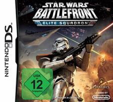 Star Wars Battlefront: Elite Squadron - Nintendo DS Spiel