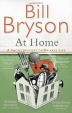 BOOK-At Home: A short history of private life (Bryson),Bill Bryson