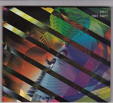 Svelt - Free Party - CD (Svelt 2012)