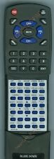 Replacement Remote for DENON AVR1505, AVR683, RC920