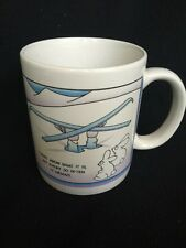 Kimball Concepts Coffee Mug I Don't Know What It Is But Every So Often It Moans