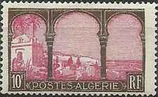 Timbre Algérie 84 * lot 7015 - cote : 85 €
