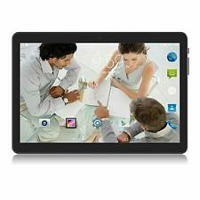 Tablet 10 inch Android 8.1 Go3G Unlocked Phablet with Dual sim Card Slots and...
