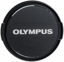 New Genuine Olympus LC-46 Lens Cap For M.ZUIKO ED 12mm f/2.0, More - US SELLER