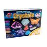 Large Crystal Growing Experimental Science Mega Kit Creative Kids New Boxed Set