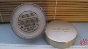 BAREMINERALS HYDRATING GOLD MINERAL VEIL 1.5G