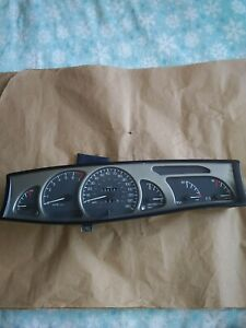 2001 Cadillac Catera Speedometer Cluster