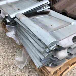 26 St. Marzari Unterlegplatten Solar-Dachplatten Solarplatten