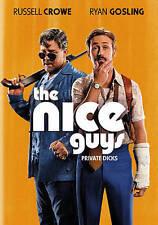 The Nice Guys (DVD), Good DVDs