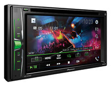 PIONEER AVH-A200BT 2-DIN Moniceiver mit Bluetooth