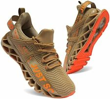 Mens Running Shoes Athletic Walking Blade Tennis Shoes Fashion Sneakers