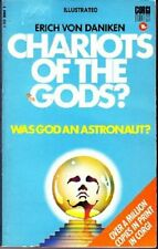 Chariots of the Gods? : Unsolved Mysteries of the Past Paperback