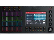 Akai MPC Touch - MIDI USB Sampler Sequencer Controller & 2/2 Audio Interface