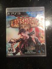 - BioShock Infinite - Playstation 3 - PS3