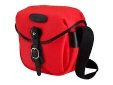 Billingham Hadley Digital Camera / DSLR Bag Neon Red / Black (UK Stock) BNIP