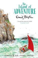 The Island of Adventure von Enid Blyton (2014, Taschenbuch)