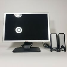"Dell S199WFPv - LCD Monitor - 19"" Series Resolution: 1440 x 900 w/A225 Speakers"