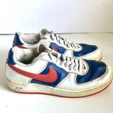 NIKE AIR FORCE 1 AF1 Mens LIMITED EDITION REMIX DA KICKZ 307334-161 SIZE 7