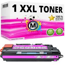 XXL TONER für HP Q2683A 311A Magenta Color LaserJet 3700 3700DN 3700DTN 3700N