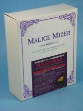Malice Mizer La Collection Merveilles Box Set Gackt Japan Visual CD DVD