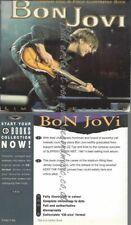 CD--BON JOVI -INTERVIEWS- UND BON JOVI--INTERVIEW