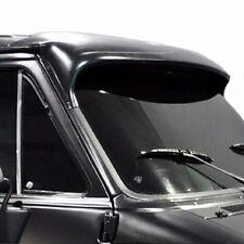 Fiberglass Custom Van Visor 70-96 Chevy / GMC Full Size Van