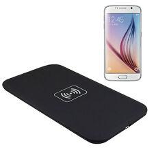 Qi Wireless Ladegerät Charging Pad for Samsung Galaxy S6 G9200 Smart Phone Neu