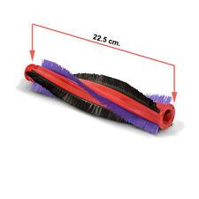 Dyson V6 Animal Carbon Fibre Brush Bar Assembly for Motorhead 225mm, 963830-02