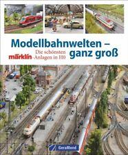 Märklin the Most Beautiful Facilities 168 Pages Gera Nova ISBN-13
